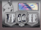 2010 Topps Triple Threads White Whale 3 Color Patch Autograph Prince Fielder 1 1