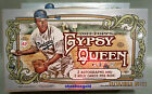 2013 GYPSY QUEEN BASEBALL factory-sealed HOBBY BOX