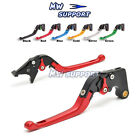 CNC Folding Brake Clutch Levers For Ducati MONSTER M600 M620 M750 IE