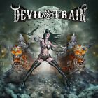 DEVIL'S TRAIN - II 2 ( Saxon Stratovarius Masterplan Evergrey band members )