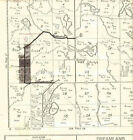 Blaney Park MI land 480 acres divided into 40 acre tracts