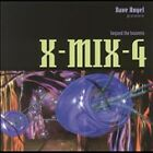 Dave Angel - X Mix 4 Beyond The Heavens (1998) - Used - Compact Disc