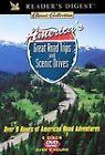 Americas Great Road Trips  Scenic Drives DVD 2007 6 Disc Set BRAND NEW