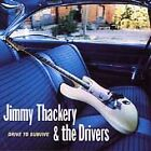 * JIMMY THACKERY - Drive to Survive