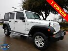Jeep : Wrangler Unlimited Sp Just reduced!