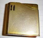 Vintage Maruman Halley DL-6K 22 GP GOLD PLATED Lighter