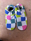 print cotton bootys slippers adult baby fancy dress sissy maid cosplay cd tv