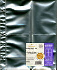 Hallmark Large 3-Ring & Post Album 4-Pocket Page 6 Refill AR6071 = 48 Pages