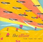 THE AFFAIR - YES YES TO YOU - NEW CD