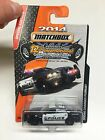 Matchbox 2014 12th ALBUQUERQUE MCCH CONVENTION DODGE CHARGER PURSUIT POLICE CAR