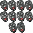 10 New Replacement Keyless Entry Remote Key Car Fob for 22733524