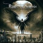 Dreamworld by Rage of Angels (CD, Feb-2013, Escape Music)