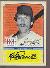 2013 Panini Hometown Heroes Scripted Legacy Autograph Auto Mike Schmidt SSP SP