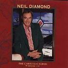 The Christmas Album Volume II 2 by Neil Diamond CD 2001 Columbia Peter Asher