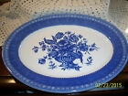Churchill Queens England Large Platter