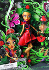 *Monster High* GLOOM AND BLOOM JINAFIRE LONG DOLL SET- In Hand!!