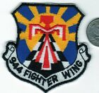 US Air Force 944th FIGHTER WING Squadron Patch wing fighter pilot