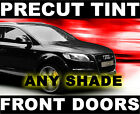 PreCut Window Tint Any Shade for Geo Metro 2dr 90 94 Front