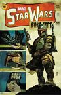 MARVEL 2015 STAR WARS #1 COMIC POP EXCLUSIVE TOS #39 BOBA FETT VARIANT! 3000!