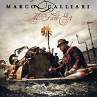 MARCO CALLIARI - AL FARO EST - NEW CD