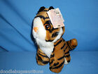 Vintage JOYABLE HUGGABLE Wal-Mart Limited Ed TIGER Plush Stuffed Animal w/Tags