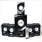 Acoustic Audio AA5171 Home Theater 5.1 Bluetooth Speaker System 700W Powered Sub