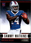 2014 Panini Rookie & Stars Football Variations Guide 63