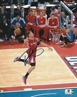 Authenticated Blake Griffin Signed Autograph 8x10 - Los Angeles Clippers