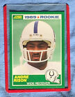 Top 20 Budget Football Hall of Fame Rookie Cards from the 1980s  23