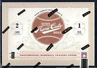 2012 PLAYOFF PRIME CUTS BASEBALL HOBBY 15 BOX CASE