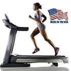 EPC® Series 3.5 by FreeMotion™ USA Fold-Away Treadmill w/ Google® Maps iFit®