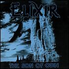 Son of Odin by Elixir *New CD*