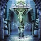Divinity by Altaria (CD, May-2004, Metal Heaven)
