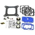 Holley 37 485 4150 4 Barrel Carburetor Rebuild Renew Kit