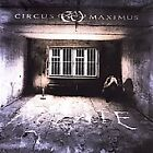 Isolate by Circus Maximus (CD, Mar-2009, Sensory)