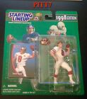 STEVE YOUNG 1998 STARTING LINEUP FOOTBALL UNOPENED FIGURE SAN FRANCISCO 49ERS!