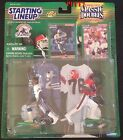 EMMIT SMITH 1998 STARTING LINEUP FOOTBALL WINNING PAIRS CLASSIC DOUBLES COWBOYS