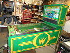 Pennant Fever Baseball pinball pitcher machine by Williams