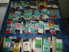 Approx 100 Vintage Bias Tape Seam Binding Ric Rac Rick Rack Wright's Most Sealed