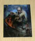 2014 Cryptozoic The Hobbit: An Unexpected Journey Trading Cards 12