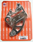 Moose Racing Pro Shark Fin Disc Protector w/ Brake Carrier KTM SX 250 450 03 NEW
