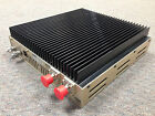 TE SYSTEMS VHF HIGH POWER AMP,AMPLIFIER,TESTED,REPEATER AMP,HAM,NO RESERVE L@@K!