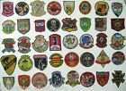 Patch_ Set of 40 items _ AIRBORNE _ ARVN _ SPECIAL FORCES _ USSF