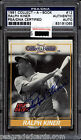 1991 COLLECT A BOOK RALPH KINER PIRATES AUTO PSA DNA SIGNED AUTOGRAPH CARD #065