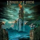 HOUSE OF LORDS - INDESTRUCTIBLE - NEW CD ALBUM