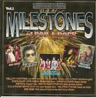 Milestones of Pop & Rock Vol 1 - 25 Pop- CD Incredible Value and Free Shipping!
