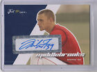 2008 Just Autographs Signatures #49 Will Middlebrooks R - NM-MT