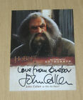 2015 Cryptozoic The Hobbit: The Desolation of Smaug Trading Cards - Review Added 54