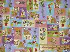Just for Friends Angels Northcott Cotton Fabric by the 1 2 Yard