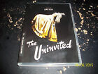 CRITERION COLLECTION THE UNINVITED USED  IN MINT CONDITION OOP